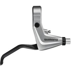 Shimano BL-T4000 Bremshebel Set silber
